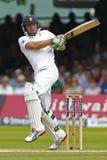 Dag 2012 för England V Sydafrika 3rd provmatch 4 Royaltyfria Bilder