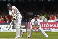 Dag 2012 för England V Sydafrika 3rd provmatch 1 Arkivfoto