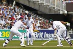 Dag 2012 för England V Sydafrika 3rd provmatch 2 Royaltyfria Foton
