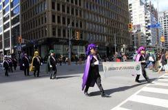 Dag för ` s för St Patric Royaltyfri Foto