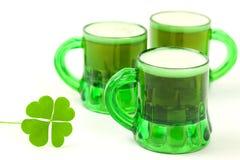Dag för St. Patricks Arkivbild