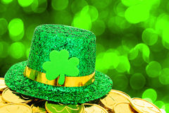 Dag för St Patricks arkivbilder