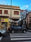 Dag i Buenos Aires royaltyfria bilder