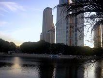 Dag i Buenos Aires arkivfoto