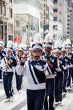 2014 Dag van de Arbeidparade in New York Stock Afbeelding
