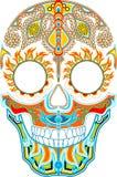 Dag van de Doden Mexicaans festival Royalty-vrije Stock Afbeeldingen