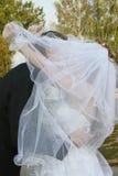 Dag van huwelijk Royalty-vrije Stock Afbeelding