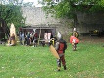 Dagar för St Wenceslas Royaltyfria Bilder
