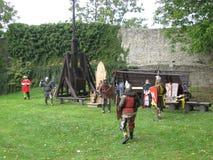 Dagar för St Wenceslas Royaltyfri Foto