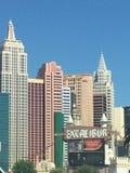 dagar Las Vegas Royaltyfria Bilder