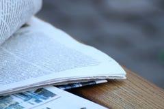 Dagboek Stock Afbeelding