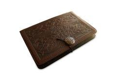 Dagboek royalty-vrije stock fotografie