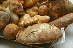Dagelijks Brood Royalty-vrije Stock Afbeelding