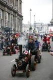 dagen nya london ståtar s-år Royaltyfri Fotografi