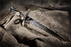 Dagger Royalty Free Stock Images