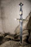 Dagger Stock Images