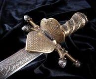 dagger fotografia stock