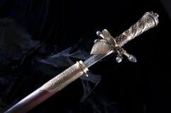 dagger immagine stock libera da diritti