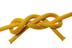 Dagger knot Royalty Free Stock Photography