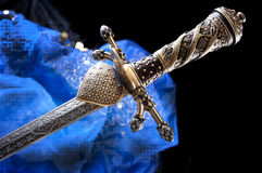 Dagger Royalty Free Stock Photography