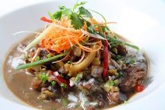 Daging semur indonesian food Royalty Free Stock Image