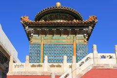 The Dagoba stupa Stock Image