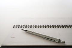 dagordning Arkivbilder