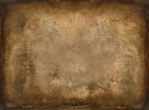 Daguerrotype vintage background Royalty Free Stock Photos