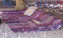 Dahab, Египет Стоковые Фото