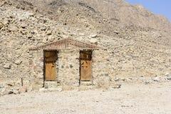 Dahab, Египет Стоковое Изображение RF