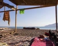 Dahab, Египет Стоковая Фотография
