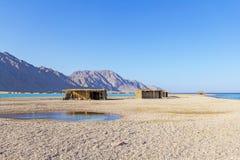 Dahab, Египет Стоковая Фотография RF