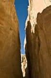 Dahab de montagnes Photographie stock libre de droits