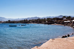 Dahab Egypt Royalty Free Stock Images