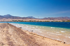 Dahab Egypt Royalty Free Stock Photography