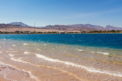 Dahab Egypt Royalty Free Stock Photos
