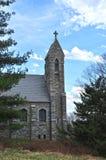 Dahlgren Chapel Stock Images