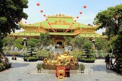 Dai Nam Wonderland, Vietnam Stock Photo