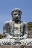 daibutsu Kamakura Obrazy Stock