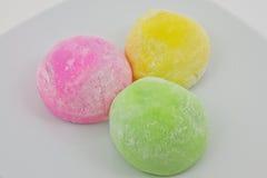 Daifuku Dessert Royalty Free Stock Photo