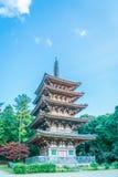 .Daigo-ji temple  in autumn, Kyoto, Japan Stock Images