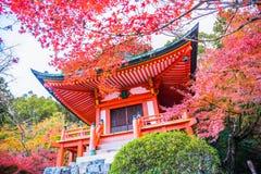 Daigoji foto de archivo libre de regalías