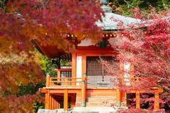 Daigoji Temple Royalty Free Stock Image