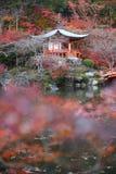 Daigoji Temple Stock Photography