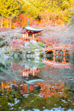 Daigoji Temple Kyoto Stock Photography