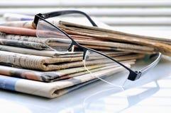 Free Daily Press Royalty Free Stock Photo - 38982365