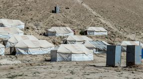 Free Daily Refugee Village Life In Badghis, Afghanistan Royalty Free Stock Photo - 162055765