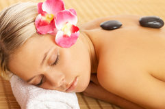 Daily Spa Stock Photography