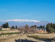 Free Daily Village Life In Badghis, Afghanistan Royalty Free Stock Images - 162046009