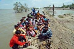 Dailylife of Sundarban Stock Photos